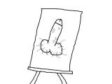 Cartoon Drawing Contest Klye S Nsfw Degenerate Drawing Contest Volume 1 Steemit