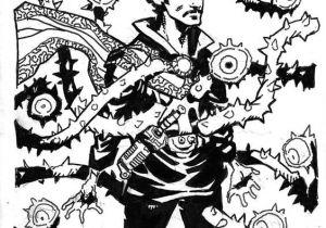 Cartoon Drawing Doctor Stephen Strange Doctor Strange An Artist Chris Bachalo Doctor