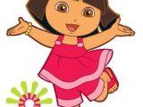 Cartoon Drawing Dora 160 Best Dora the Explorer Images Dora the Explorer Dora Friends