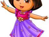 Cartoon Drawing Dora Pin by Glife54 On Dora the Explorer Dora the Explorer Birthday