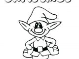 Cartoon Drawing Elf Elf Coloring Pages Printable Lovely Girl Elf Coloring Page Elf
