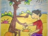 Cartoon Drawing for Class 1 201 Best Art Competition Ideas Images Poster On 4th Grade Crafts