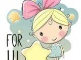Cartoon Drawing Girl and Boy Pin by Mima Karlas On Birthdays Pinterest Cute Cartoon Girl