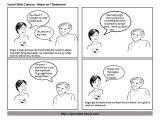 Cartoon Drawing Lesson Plan Using Cartoons to Teach Students Important Behavior