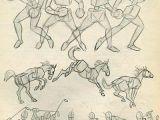 Cartoon Drawing Movement Preston Blair Preston Blair S Animation Book 1 is the Best How