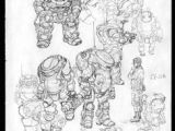 Cartoon Drawing Notes 48 Best Jong Hwan Images Drawings Sketches Character Art