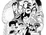 Cartoon Drawing Of A Yam 49 Best Caricature Images Caricatures Celebrity Caricatures