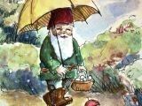 Cartoon Drawing Rainy Day even A Rainy Day Can Be Full Of Joy Jollygnome Com Jollygnome