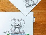 Cartoon Drawing Rat Pin by Harshita On Rat In 2018 Pinterest Drawings Art and
