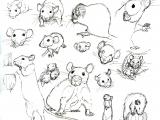 Cartoon Drawing Rat Rat Practice 10 by Never Mor Deviantart Com On Deviantart Draw It