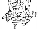 Cartoon Drawing Spongebob Printable Spongebob Picture Free Printable Coloring Page Spongebob
