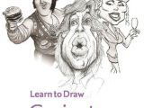 Cartoon Drawing Supplies Caricatures Collins Learn to Draw Books and Books Pinterest