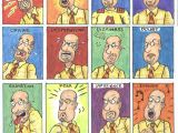 Cartoon Drawing Teacher Cartoon Expressions Art Teacher Stuff Teaching Art Teaching