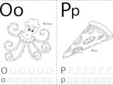 Cartoon Drawing with Alphabets Cartoon Pizza Und Pterodactylus Alphabet Tracing Arbeitsblatt