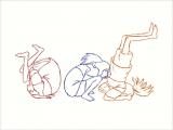 Cartoon Key Drawing Eye Blink Animation Key Frame Google Search Animation