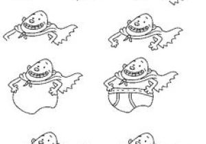 Cartoon Underpants Drawing 17 Best Captain Underpants Images Captain Underpants Birthday
