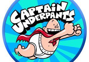 Cartoon Underpants Drawing Captain Underpants Printables Google Search Kids Parties