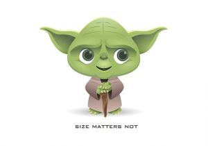 Cartoon Yoda Drawing Little Yoda Star Wars Nothing but Star Wars Star Wars Yoda