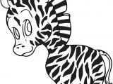 Cartoon Zebra Drawing Images Free Animated Zebra Pictures Download Free Clip Art Free Clip Art