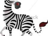 Cartoon Zebra Drawing Images Zebra Cartoon Vector Illustration Of Zebra Cartoon