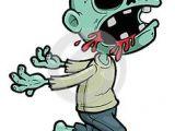 Cartoon Zombie Drawing Easy 145 Best Skull Cartoons Images In 2019 Skull Skulls Cartoons