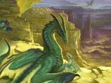 Cave Drawings Of Dragons Dragon Green Baby Cliff Dragons Dragons Pinterest Dragon