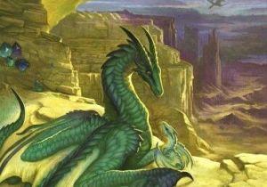 Cave Drawings Of Dragons Dragon Green Baby Cliff Dragons Dragons Pinterest Dragon