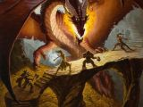 Cave Drawings Of Dragons Dungeons and Dragons Famous Artwork Google Search Hit Points