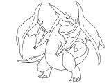 Charizard Drawing Easy 28 Best Of Photos Of Mega Charizard Ex Coloring Page