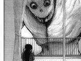 Comics Drawing Anime Horror Manga Tumblr Horror Drawing Japanese Horror