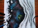 Cool Drawing Ideas 3d Creative 3d Drawing Works by Joa O A Carvalho Quotes Interesting