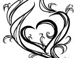 Cool Easy Heart Drawings Effortless Examples What to Draw Easy but Cool Designs 35