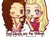 Cute Drawing for Your Best Friend Cute Bff Drawings Best Friends by Turkey Wang On Deviantart