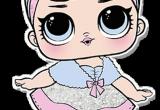 Cute Drawing Lol Crystal Queen Rainha Da Lol Ofical Kawaii Lol Lol Dolls Dolls