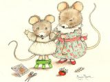 Cute Drawing Mom Sewing with Mamma by Margiemoore On Etsy 90 00 so Cute This