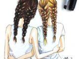 Cute Drawing Of Best Friends 69 Best Best Friends forever Images Best Friend Drawings