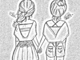 Cute Drawing Of Best Friends Best Friend Drawings that are Easy to Draw Yahoo Image Search