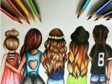 Cute Drawing Of Best Friends Jes Jjjdifn Idnic Iw Did Skmdi Jdndidj Jd Mdjdi Jd Jd Dj J J J Jdn