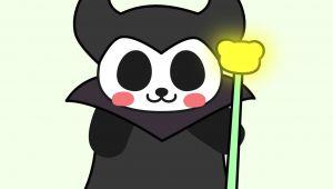 Cute Drawing Of Panda Maleficent Aoii Panda Power Panda Panda Love Panda Wallpapers