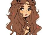 Cute Drawing Pictures Of Girls 68 Trendy Ideas for Drawing Girl Faces Daughters Drawing In