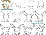 Cute Easy Drawings Step by Step Animals Step by Step Cartoon Drawing Sentarte Com Co