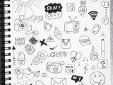 Cute Easy Little Drawings Doodle Dibujitos In 2019 Doodle Art Notebook Doodles