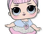 Cute Queen Drawing Crystal Queen Cute Lol Surprise Lol Lol Dolls Dolls