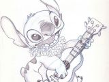 Cute Stitch Drawing Aww Stich In Hawaii Cool Drawings Pinterest Character Design