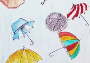 Cute Umbrella Drawing 2176 Best Umbrella Art Images Umbrella Art Drawing S Faces