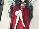 Cute Vampire Drawing 14 Best Vampire Drawings Images