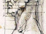 Da Vinci Drawings Of Hands 12 Best Hands Images Da Vinci Drawings Drawings How to Draw Hands
