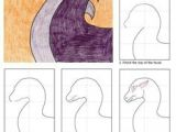 Directed Drawing Dragons 113 Best Directed Drawing American High School Images Kid