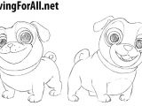 Dog S Mouth Drawing How to Draw Puppy Dog Pals Birthday Drawings Dogs Puppies Puppies