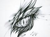 Dragon Eye Drawing Easy 17 Best Dragon Eye Drawing Images Dragon Eye Dragon Eye